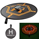 Fullkang Landing Pad Helipad Waterproof Foldable Portable for DJI Phantom 4 3 Mavic Pro