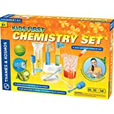 Thames and Kosmos Kids First Chemistry Set Science Kit