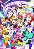 ラブライブ!μ's Go→Go! LoveLive! 2015~Dream Sensation!~Blu-ray Day1(Blu-ray Disc)