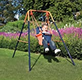 Toy - Hedstrom Folding Toddler Swing