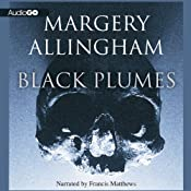 Black Plumes | [Margery Allingham]