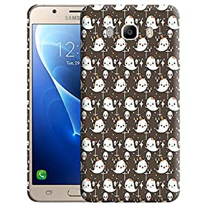 Theskinmantra Angel Back cover for Samsung Galaxy J5 (2016 Edition)