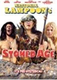 National Lampoon's Stoned Age [Import]