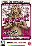 Pervert! [DVD]