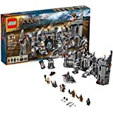 LEGO The Hobbit: An Unexpected Journey 79014: Dol Guldur Battle