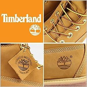 Timberland 6インチ プレミアム ウォータープルーフ ブーツ 10061