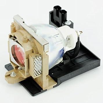 haiwo 59.J9901. CG1projection de haute qualité compatible Ampoule de rechange avec boîtier pour projecteur BenQ PB6110PB6115PB6120/PB6210/PE5120.