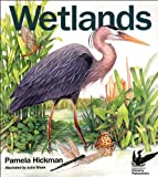 img - for Wetlands book / textbook / text book