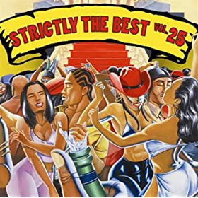 Strictly the Best 25