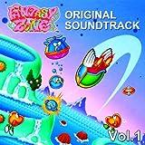 ファンタジーゾーン オリジナルサウンドトラック Vol.1