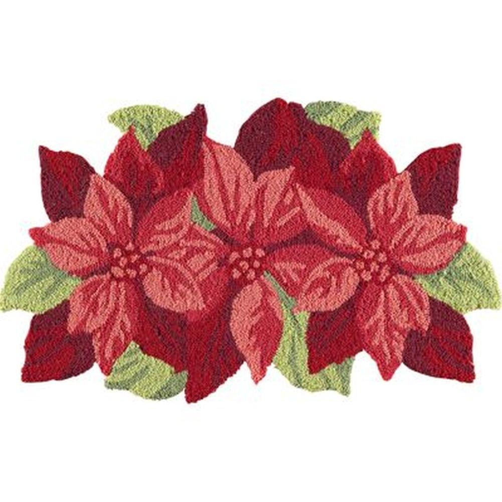 christmas throw rugs | Roselawnlutheran