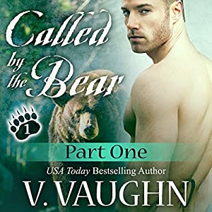 Called by the Bear, Part 1 Audiobook