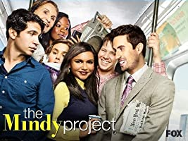 The Mindy Project Season 2 [HD]