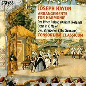 J. Haydn: Arrangements for Harmonie