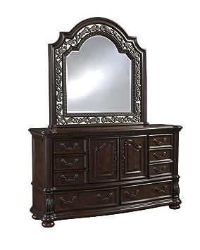 Pulaski San Marino Door Dresser