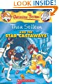 Thea Stilton and the Star Castaways: A Geronimo Stilton Adventure
