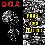 Hard Rain Falling [VINYL]