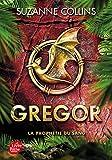 "Afficher ""Gregor n° 3<br /> La Prophétie du sang"""