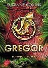 Gregor, tome 3 : La prophétie du sang par Collins