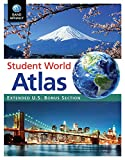 Rand McNally Student World Atlas