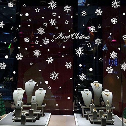 natale-vetrofanie-display-rimovibile-adesivi-murali-fai-da-te-finestra-decorazione-vetrina-wallpaper