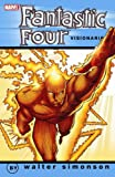 Fantastic Four Visionaries: Walter Simonson - Volume 3