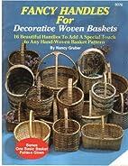 Fancy Handles for Decorative Woven Baskets…