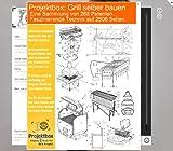 Grill selber bauen: Deine Projektbox inkl. 268 Original-Patenten bringt Dich mit Spa� ans Ziel!