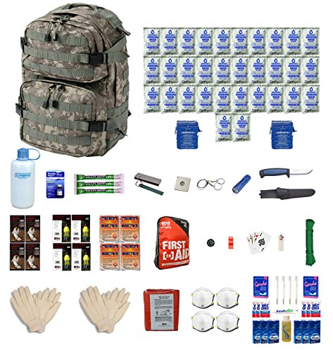 Extreme-Survival-Kit-Four-For-Earthquakes-Hurricanes-Floods-Tornados-Emergency-Preparedness