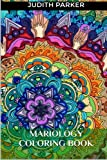 img - for Mariology Coloring Book: Christian Inspired Coloring Book, Stress Relief Coloring Book for Adults (Mariology Coloring Books) book / textbook / text book