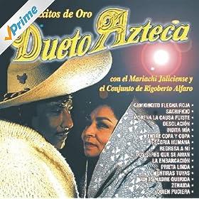 Amazon.com: Camioncito Flecha Roja: Dueto Azteca Con El Mariachi