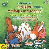"""Ostern mit Hops und Moppelvon """"Jutta Langreuter"""""""