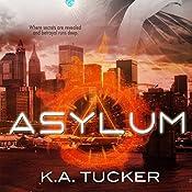 Asylum: Causal Enchantment, Book 2 | K. A. Tucker