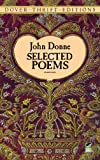 John Donne Selected Poems (Dover Thrift Editions)
