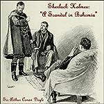 Sherlock Holmes: A Scandal in Bohemia   Sir Arthur Conan Doyle