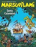 "Afficher ""Marsupilami n° 26<br /> Santa Calamidad"""