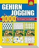 Sport cérébral : 1000 exercices de mémoire