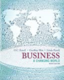 Loose Leaf Business: A Changing World with Connect Plus (0077713117) by Ferrell, O. C.