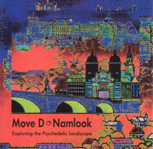 Move D and Namlook-Exploring The Psychedelic Landscape-CD-FLAC-1996-BCC Download