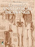 Leonardos Anatomical Drawings (Dover Art Library)