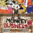 Monkey Business: Definitive Skinhead Reggae Coll