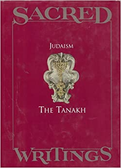 Judaism: The Tanakh: Jaroslav, Ed. Pelikan: Amazon.com: Books