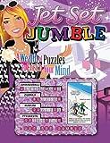 Jet Set Jumble®: A Wealth of Puzzles to Enrich Your Mind (Jumbles®)