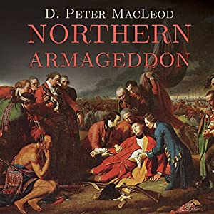 Northern Armageddon Audiobook