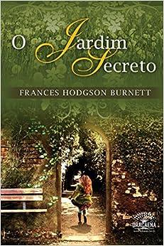 Jardim Secreto (Portuguese Edition) (Portuguese) Paperback – April