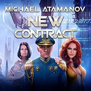 New Contract (Perimeter Defense Series #3) - Michael Atamanov