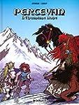 Percevan, tome 9 : L'Arcantane noire