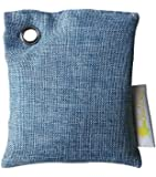 Air Purifying Bag For Refrigerators, Coolers & Freezers - Organic Filter, Freshener, and Purifier of Odors & Toxins
