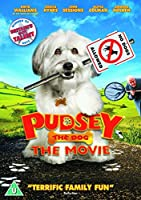 Pudsey the Dog - The Movie