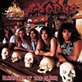 Exodus Pleasures of the Flesh [VINYL]
